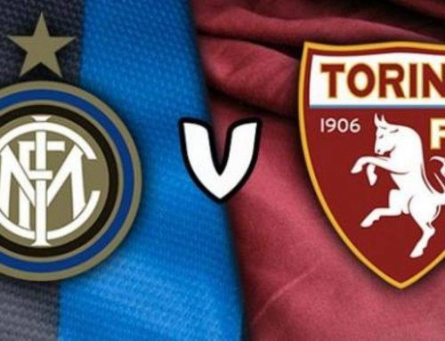 INTER-TORINO: partita speciale Inter Club!