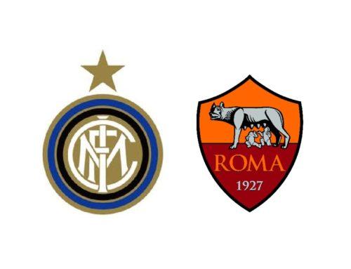 INTER – ROMA: biglietti IN OFFERTA!
