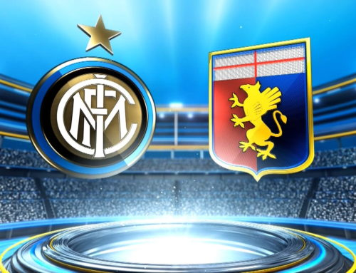INTER-GENOA: partita speciale Inter Club!