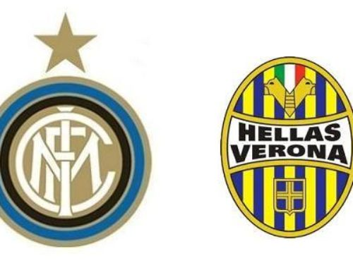 INTER-HELLAS VERONA: partita speciale Inter Club!