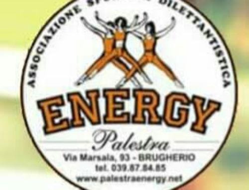 PALESTRA ENERGY di Brugherio: sconti riservati ai soci!